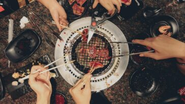 Best Korean BBQ Grill