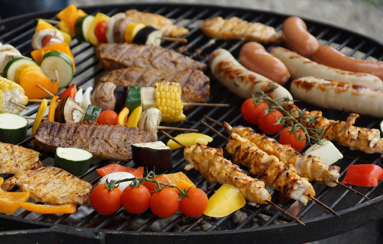 Best 5 Burner Gas Grill