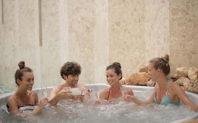 Best 4 Person Hot Tub