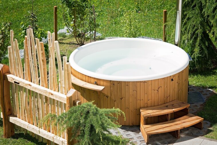 Best 1 Person Hot Tub